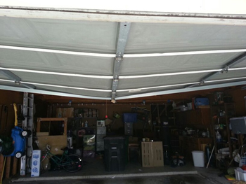 Garage Door Repair Services in Arizona