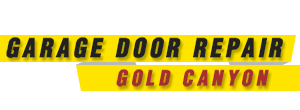 Garage Door Repair Gold Canyon